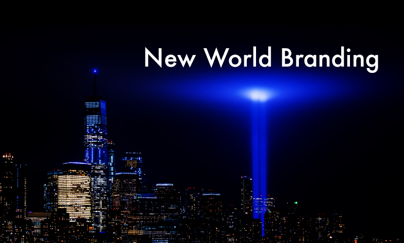 New World Branding