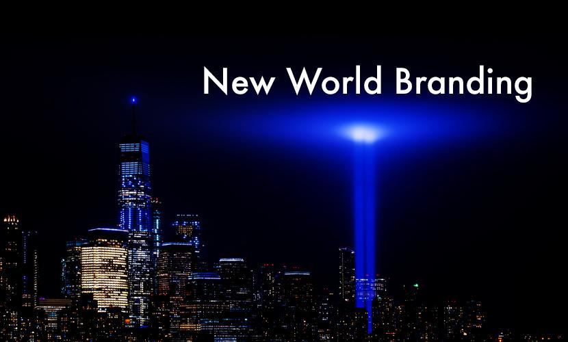 New World Branding